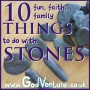 10 things to do with stones